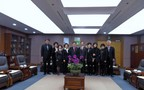 총재단 각 기관방문