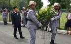 제12차 민간외교사절단 필리핀 방문