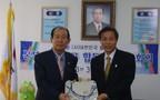 2008년3월 본부울산지구합동총재단회의