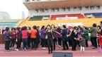 제12회 평화통일염원 거제사랑 시민걷기대회