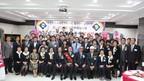 2014년 강덕모 총재공식 방문