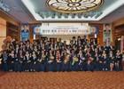 수영팔각회 임수빈 총재 공식방문 및 창립10주년 행사