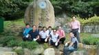 안보탑 자연정화활동