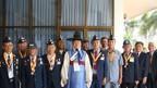 태국 민간외교사절단 방문