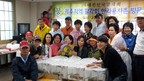 2012 용사의촌 봉사활동